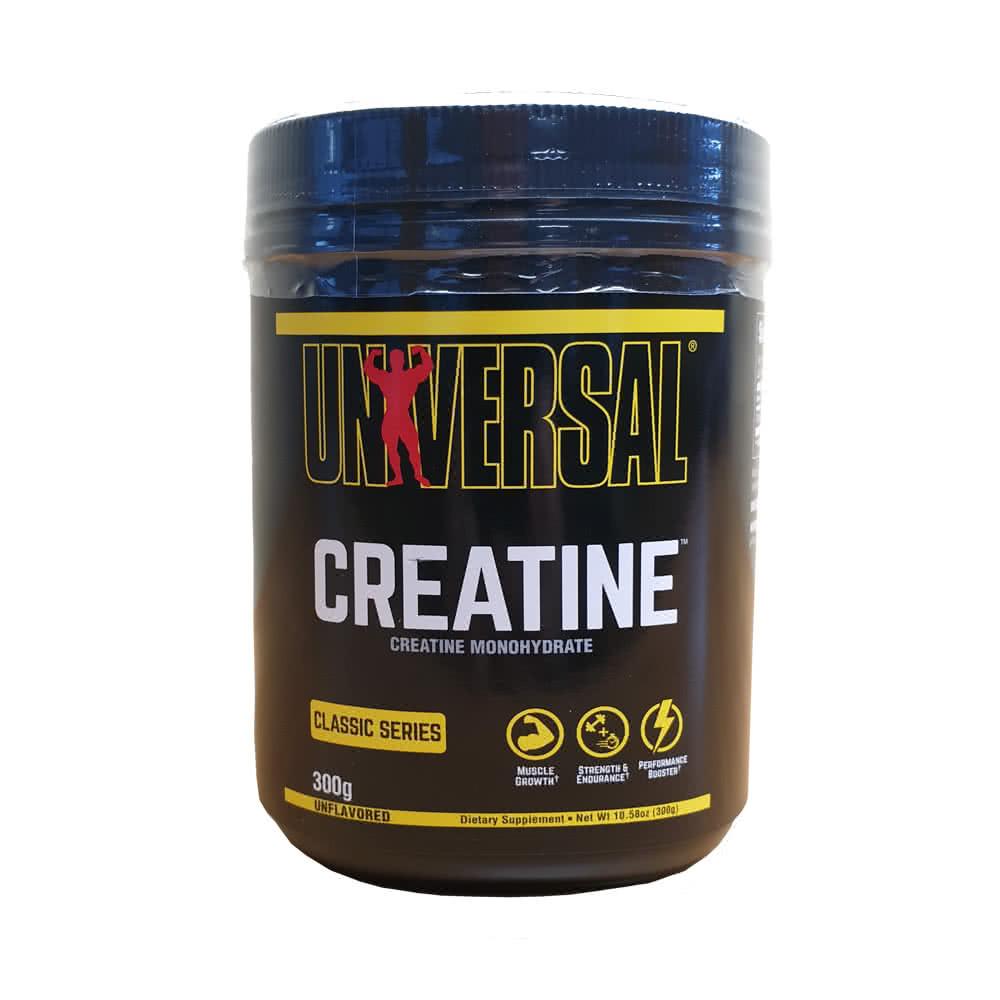 Universal Nutrition Creatine 300 gr.