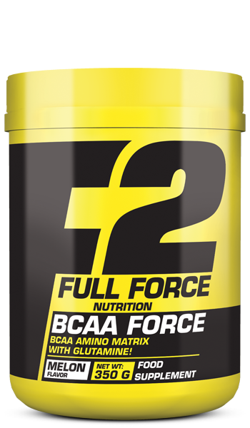 Full Force BCAA Force 350 gr.