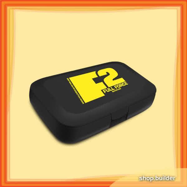 Full Force Full Force Pill Box