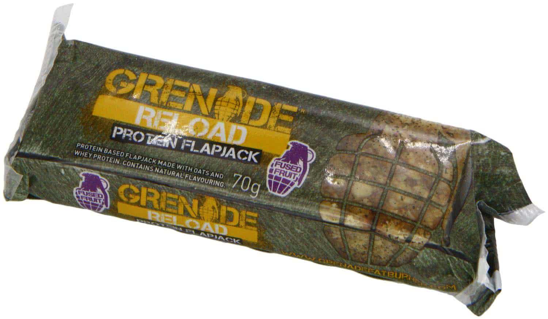 Grenade Reload Flapjack 70 gr.