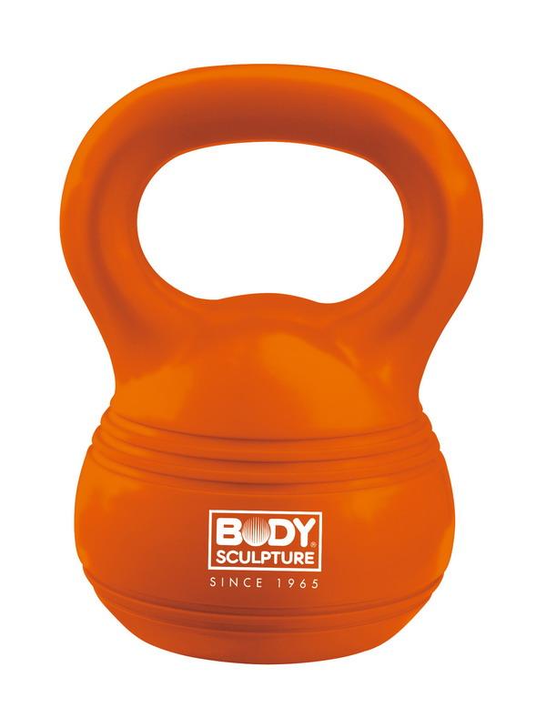 Body-Sculpture Kettle Ball 10kg kom