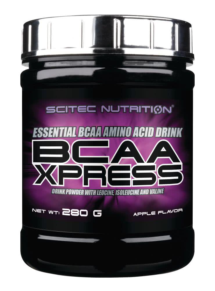 Scitec Nutrition BCAA-Xpress 280 gr.