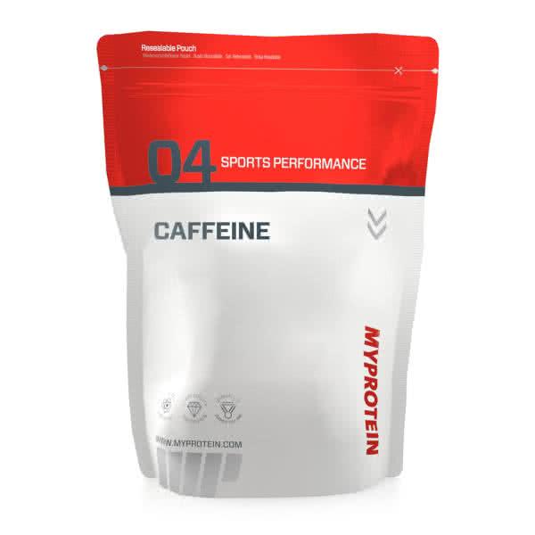 Myprotein Caffeine 500 gr.