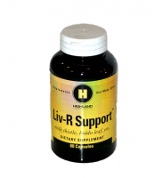 Highland Liv-R Support™ (60 kap.)
