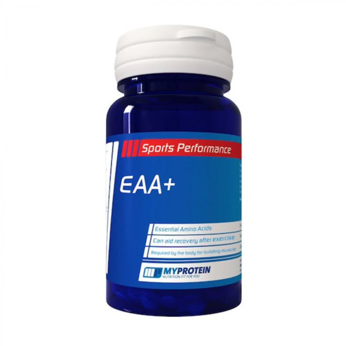 Myprotein EAA+ 90 tab.