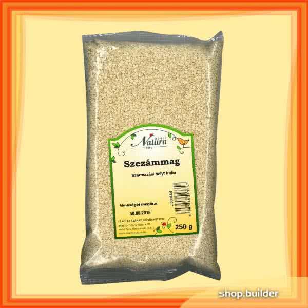 Natura Sesame seed 0,25 kg