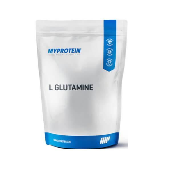 Myprotein L-Glutamine 250 gr.