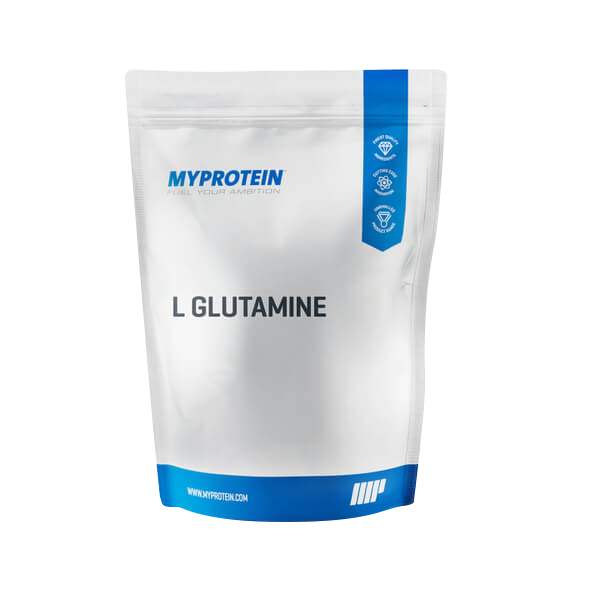 Myprotein L-Glutamine 500 gr.