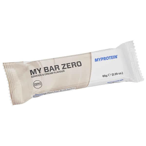 Myprotein MyBar Zero 65 gr.