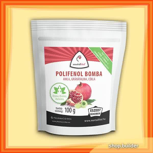 PharmacoIdea Polifenol Bomb 100 gr.