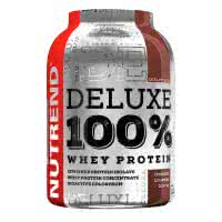 Nutrend Deluxe 100% Whey Protein (0,9 kg)