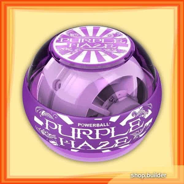PowerBall Powerball Purple Haze