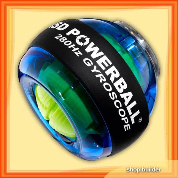 PowerBall Powerball 280Hz Pro Blue