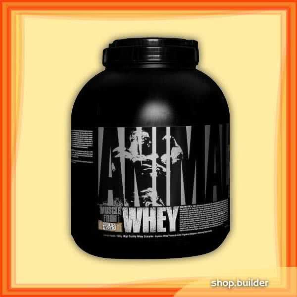 Animal Pak Animal Whey 1,81 kg