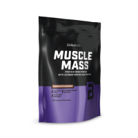 BioTech USA Muscle Mass (1 kg)
