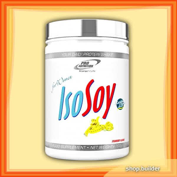 Pro Nutrition Iso Soy for Women 0,7 kg
