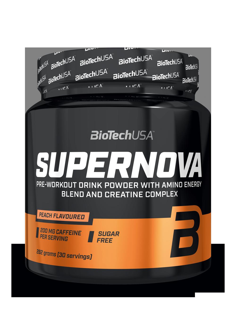 BioTech USA SuperNova 282 gr.