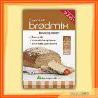 Sukrin Bread Mix (220 gr.)