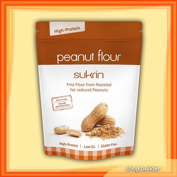 Sukrin Peanut Flour 250 gr.