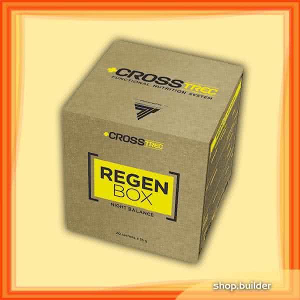 Trec Nutrition Regen Box 20x15 g