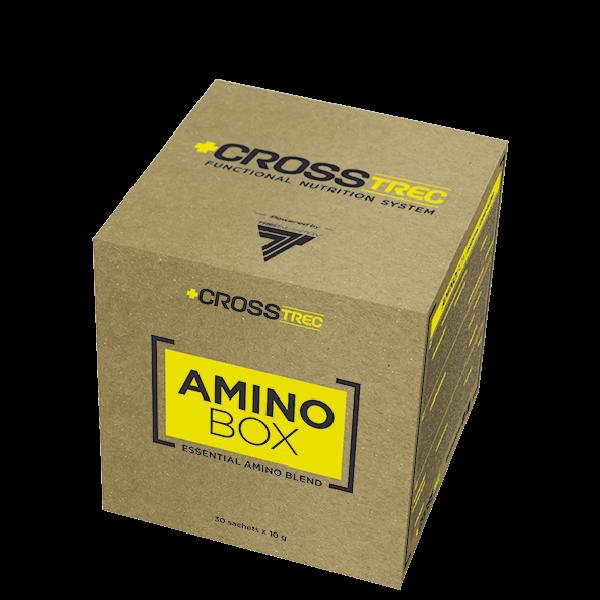 Trec Nutrition Amino Box 30x10 g