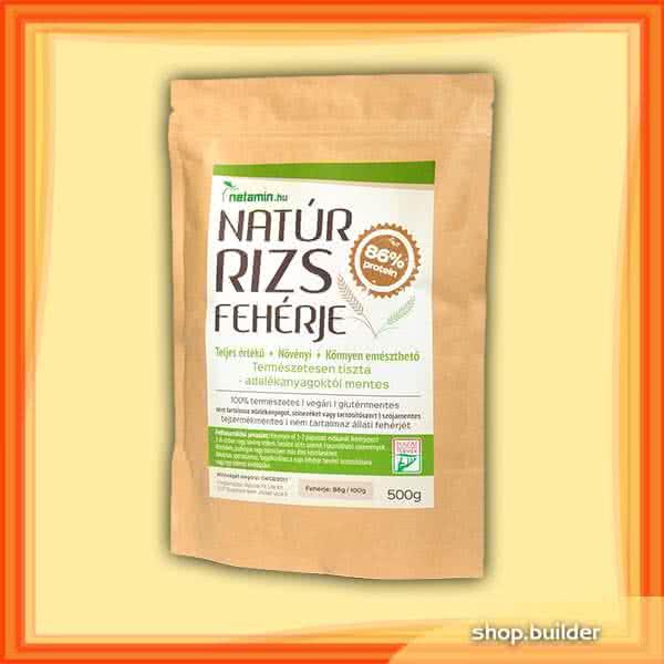 Netamin Rižin protein 0,5 kg