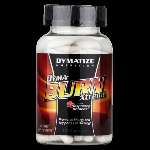Dymatize Dyma-Burn Xtreme 100 kap.
