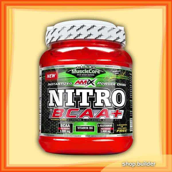 Amix Nitro BCAA Plus 500 gr.
