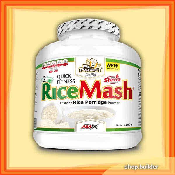 Amix Mr.Popper´s RiceMash 1,5 kg