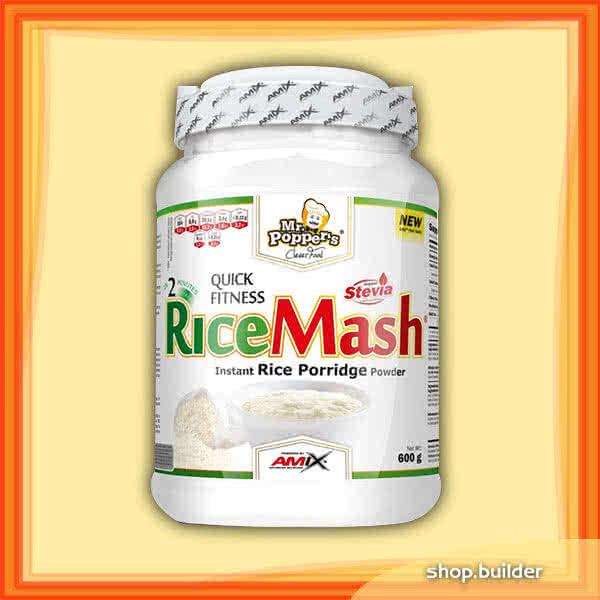 Amix Mr.Popper´s RiceMash 0,6 kg