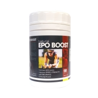 Netamin Natural EPO Boost (150 kap.)