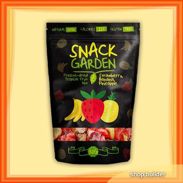 Ostali preparati Snack Garden Fruit Mix 32 gr.