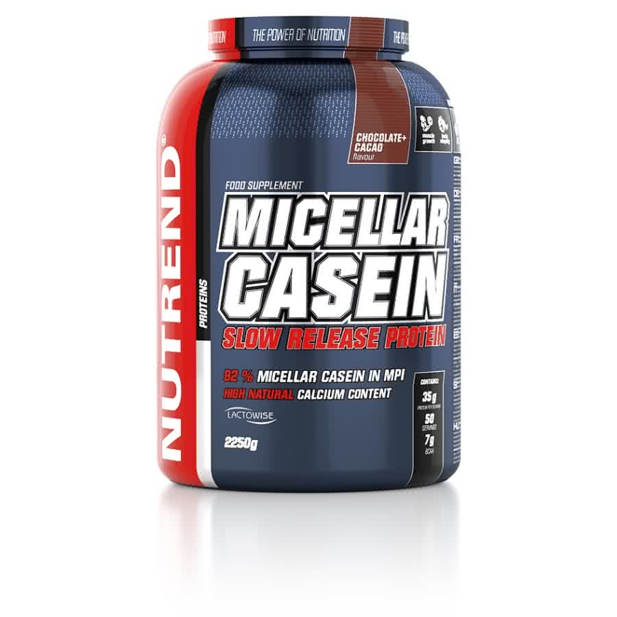 Nutrend Micellar Casein 2,25 kg