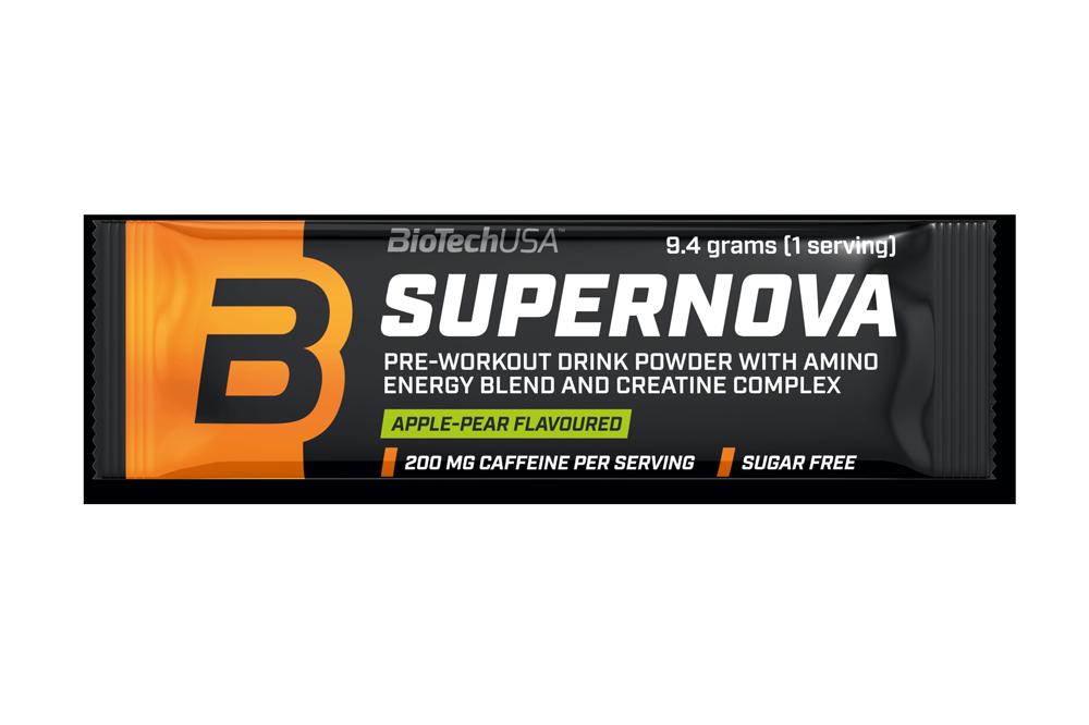BioTech USA SuperNova 9,4 gr.