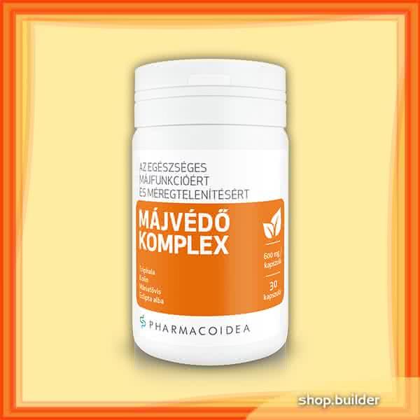 PharmacoIdea Liver Complex 30 kap.
