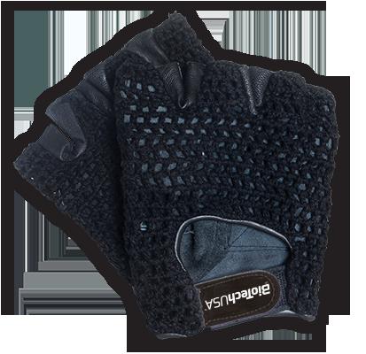 BioTech USA Mrežaste rukavice par