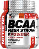 Nutrend BCAA Mega Strong Powder (300 gr.)