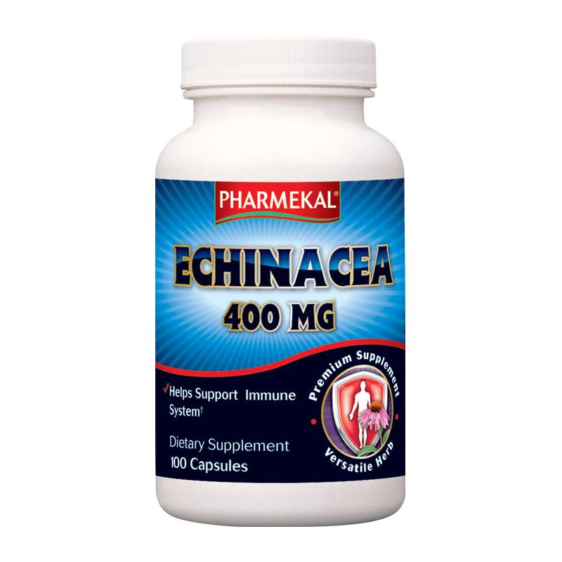Pharmekal Echinacea  100 kap.