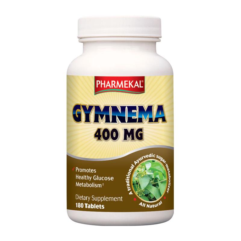 Pharmekal Gymnema 400 mg 180 tab.