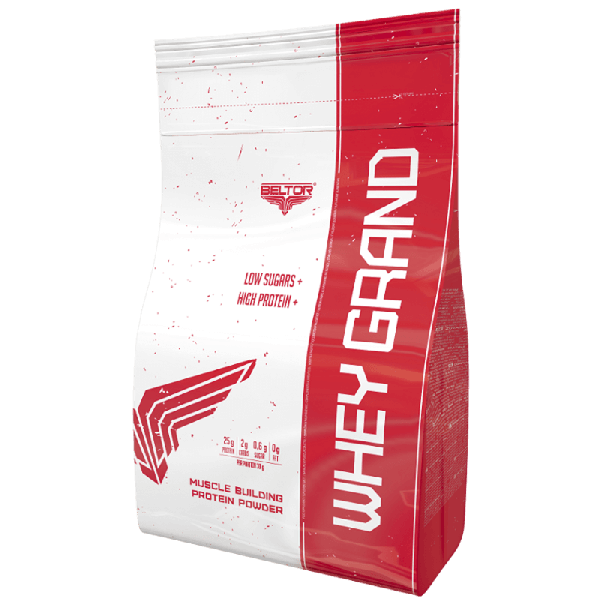 Trec Nutrition Beltor Whey Grand 0,7 kg