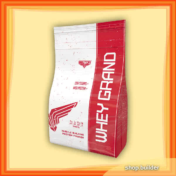 Trec Nutrition Beltor Whey Grand 2 kg
