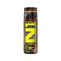 Nutrend N1 Pre-Workout Booster Shot (60 ml.)