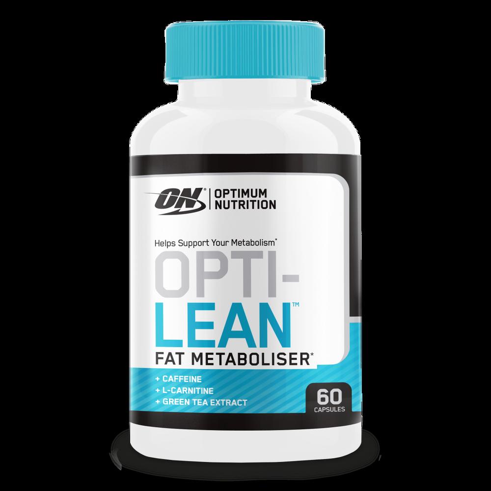 Optimum Nutrition Opti-Lean 60 kap.