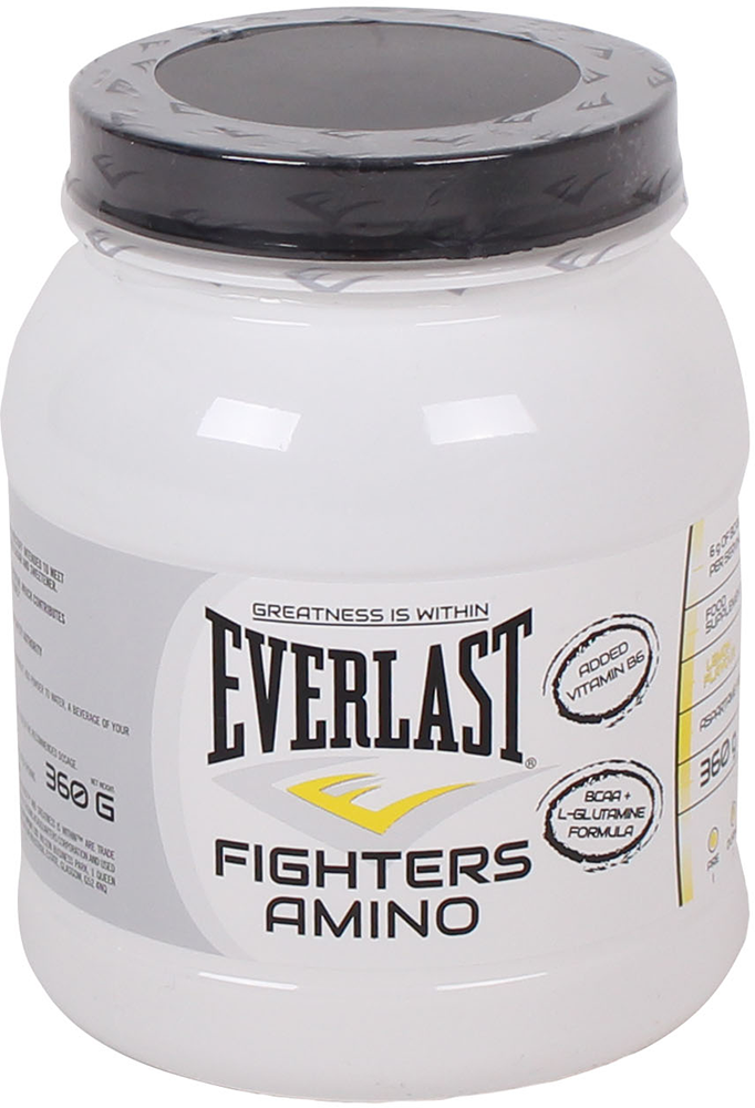 Everlast Fighters Amino 360 gr.
