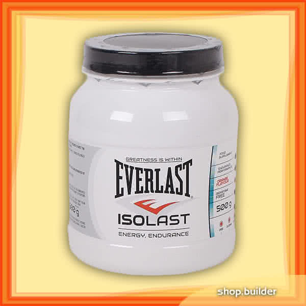 Everlast Isolast 500 gr.