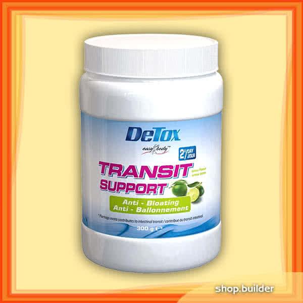 QNT Sport Detox Transit Support 300 gr.