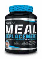 BioTech USA Meal Replacement (0,75 kg)