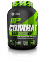 MusclePharm Combat 100% Whey (2,269 kg)