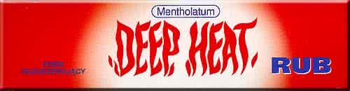 Ostali proizvodi Deep Heat Cream 67 gr.