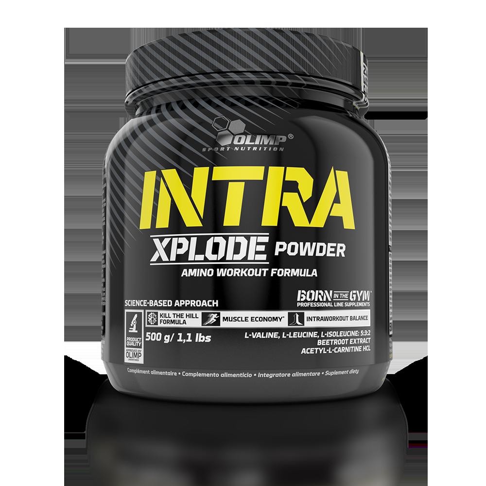 Olimp Sport Nutrition Intra Xplode 500 gr.
